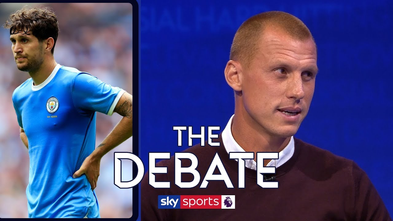 Are Man City suffering a squad depth crisis? | Phil Babb & Steve Sidwell | The Debate