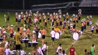 XtraordinarY- cavaliers 2011