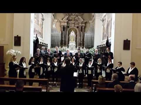 Bonaventura Somma - Ave Maria, Cappella Musicale della Beata Vergine (PD)