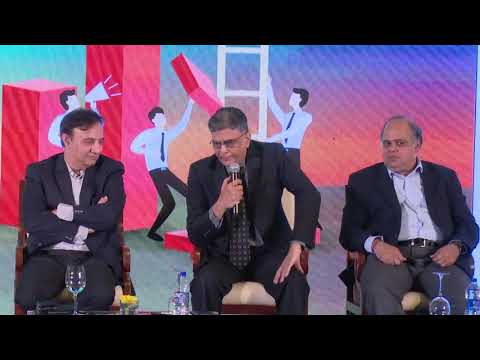 IBAI Summit 2018: CMD / CEO Panel discussion: Brokers Maximizing Value for policyholders