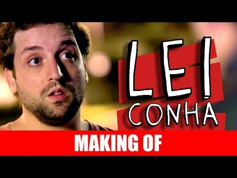 MAKING OF – LEICONHA