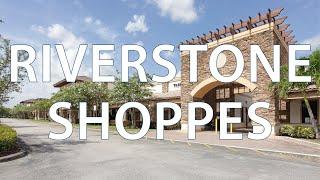 Riverstone Shoppes, Parkland, FL - Suite 7337