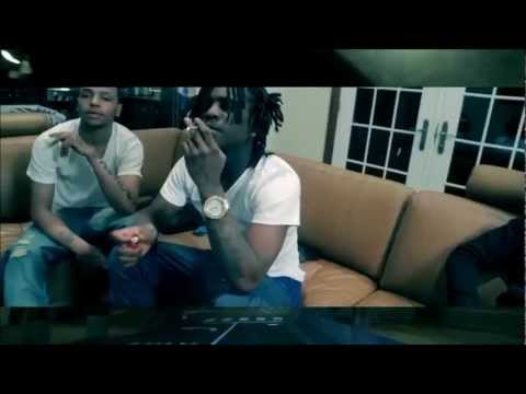 Chief Keef - First Day Out ( Offical Video) W/ Lyr