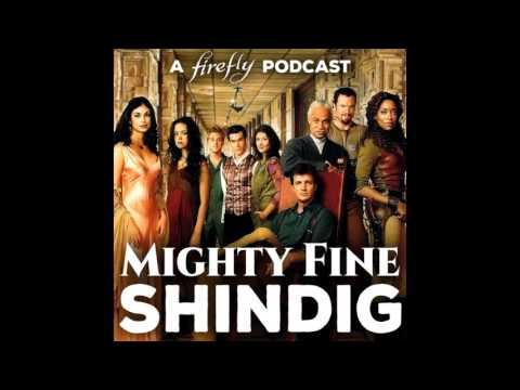 Mighty Fine Shindig 13: River's Mind Ship