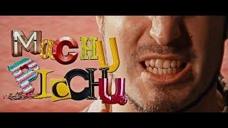 【mv】ailiph Doepa「machu Picchu」official Music Video