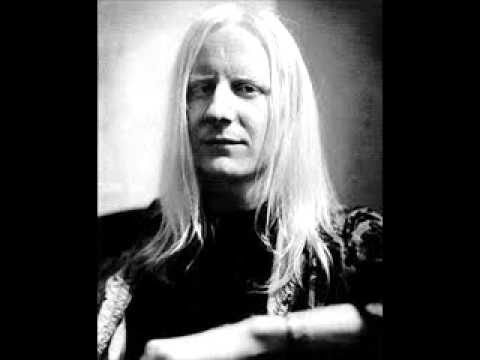 Johnny Winters - Like a Rolling Stone