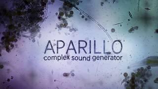 The Oscillators - Aparillo Tutorial (2/8)
