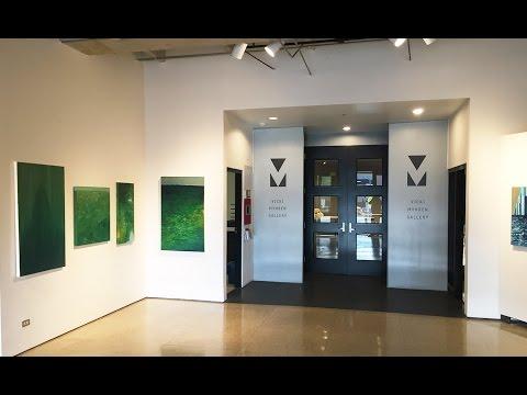 Vicki Myhren Gallery at DU - Academic Museums Spotlight Tour - Visit #4 - CultureSpots