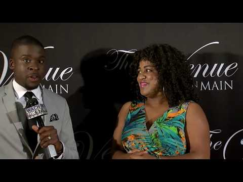 Columbia Fashion Week Interview