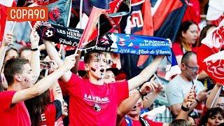 The Craziest Cup Final Mismatch Ever | Les Herbiers vs PSG