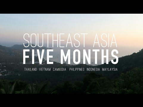 WATCH THIS TO BE INSPIRED TO TRAVEL | Southeast Asia // GoPro