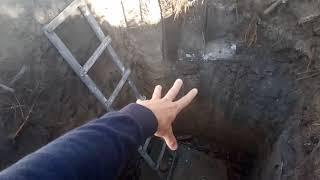 Как правильно выкопать и построить выгребную яму или септик своими руками! Полное руководство