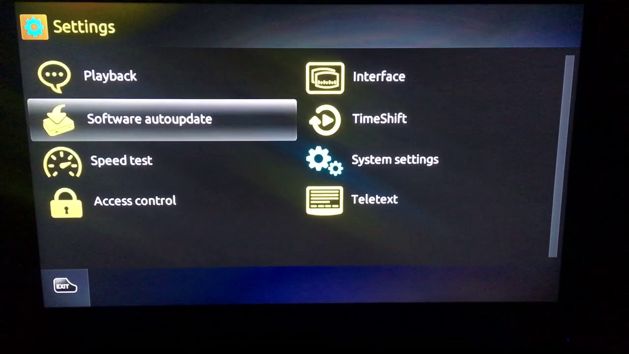 How to solve MAG254 problem of rebooting the box every day (DESI IPTV)
