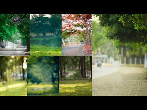 HD BLUR BACKGROUND FOR PHOTO EDITING I PICSART & PHOTOSHOP