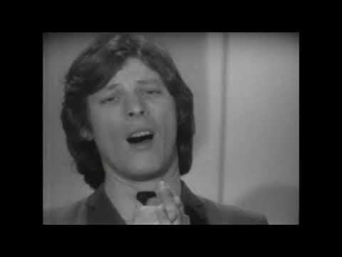 Herbert Léonard - Le printemps ne viendra pas (live 1970)