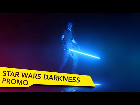 Star Wars Into Darkness Teaser - Holiday Special!