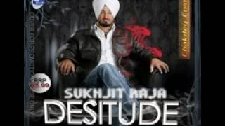 Chite Suit Te Advert   Desitude by Sukhjit Raja mp3