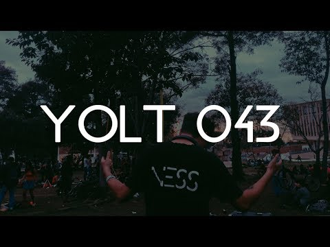 You Only Live Trance 043