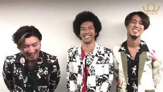 BRADIO presents「エイリアンサーカス2018]」開催決定!! 今年で3回目と...