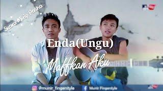 Download Mp3 Viralll!!! Suara Mirip Pasha!.. Ungu ~ Maafkan Aku  Cover  By Munir Fingerstyle