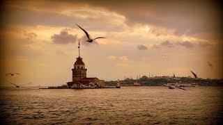 #109. Стамбул (Турция) (отличные фото)(Самые красивые и большие города мира. Лучшие достопримечательности крупнейших мегаполисов. Великолепные..., 2014-07-01T01:51:12.000Z)