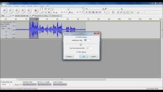 Audacity Tutorial Part 2