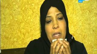 """كاميرا  على هوى مصر تزور اسرة البطل الشهيد """" احمد ابراهيم"""" احد شهداء حادث حلوان الأرهابي"""