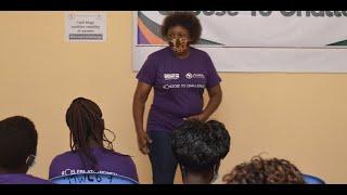 Empowering Nakuru GBV survivors - VIDEO