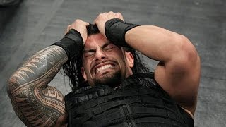 Roman Reigns ATTACKED by Fan - Hit in the Head  - WWE VIDEO NEWS
