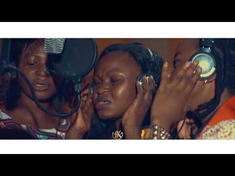 YA MARIE - Hommage A Marie Misamu Par Tous Les Artistes Congolais(Official Video Clip )