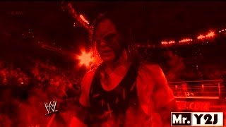 WWE Kane Titantron Entrance Video 2014