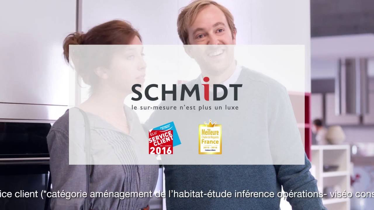 film schmidt cuisine - youtube