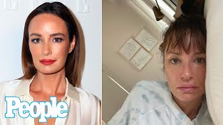 """Catt Sadler Is Sick with COVID After Getting Fully Vaccinated: """"Delta Is Relentless"""""""