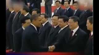 Барак Обама прикол