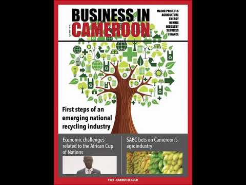 Business in Cameroon - Magazine