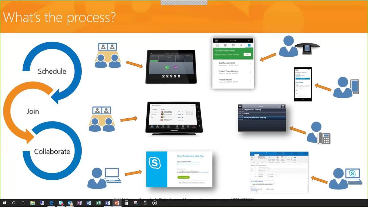 skype 50 delivers videoconferencing - photo #27