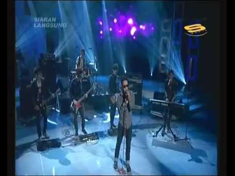 Repvblik live @Fiesta Muzik Singapura 30 September 2011