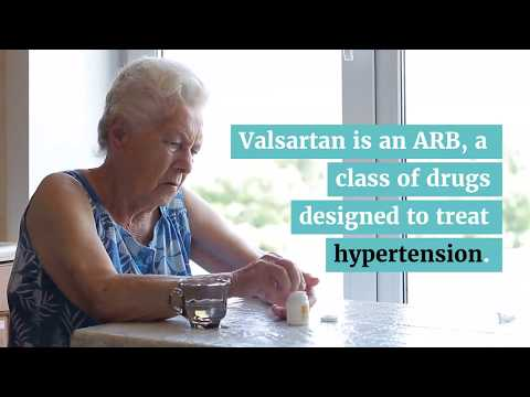 Valsartan Lawsuits | Valsartan and Cancer | Atlanta