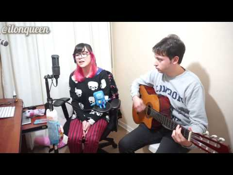 I WILL (AO HARU RIDE) ♥ Cover Acústico