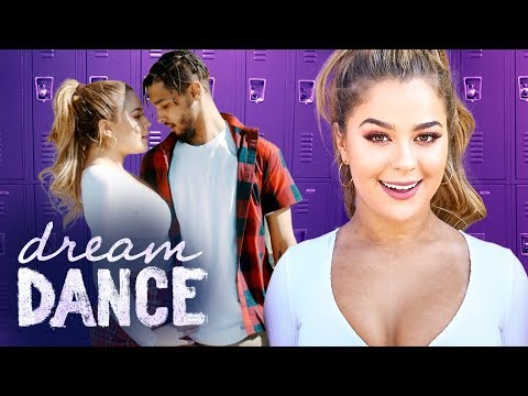Tessa Brooks DANCES to RITA ORA LET YOU LOVE ME   Dream Dance