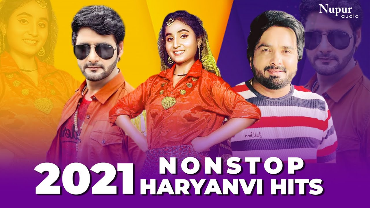 2021 Nonstop Haryanvi Hits | Video Jukebox | New Haryanvi Songs Haryanavi 2021 |Latest Haryanvi Song