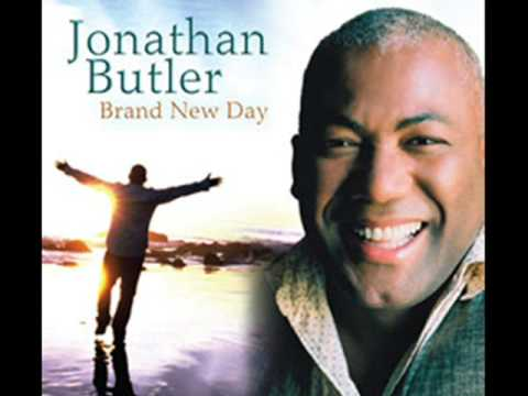 Jonathan Butler - You Are So Beautiful