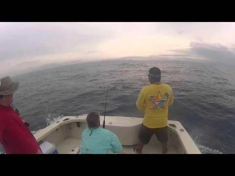 Panama Fishing Trip- Tropic Star