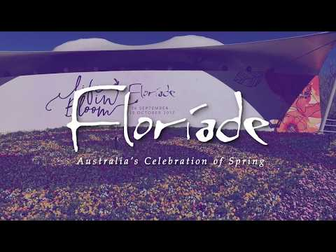 Six tips for a great Floriade experience in 2017