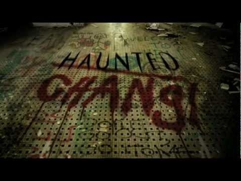 HAUNTED CHANGI - Trailer (Horror Movie)