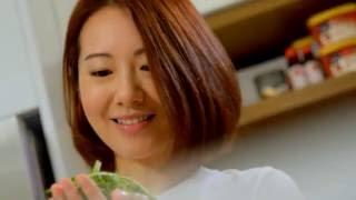 星級名廚烹飪示範 – 星級女煮人 (梁雅琳)