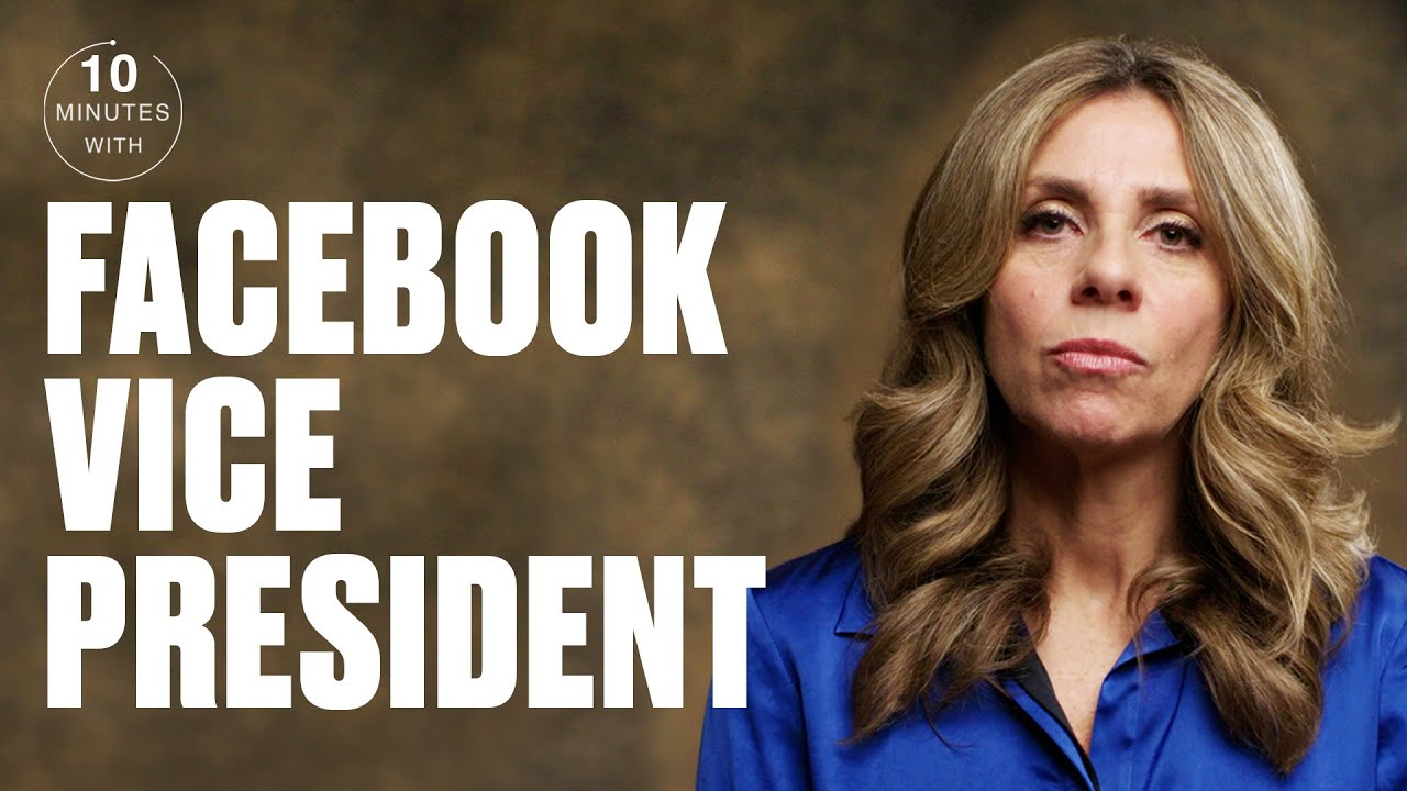 Facebook Vice President On Her Terminal Cancer Diagnosis | Minutes With | @LADbible TV