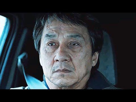 The Foreigner (El Extranjero)  - Trailer 2017 Subtitulado Español Latino