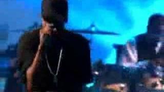 Jay z - Fallin In Concert