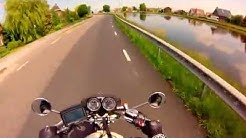 Motorcycle Eurotrip - Part 2 - The Netherlands